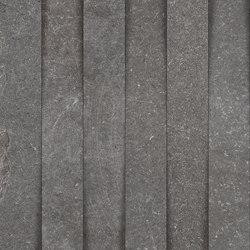 Limestone Dark Modulo | Carrelage | EMILGROUP