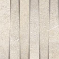 Limestone White Modulo | Carrelage mural | EMILGROUP