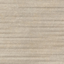 Limestone Beige Parallelo | Ceramic tiles | EMILGROUP