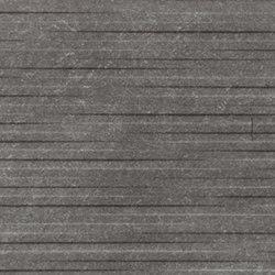 Limestone Dark Parallelo | Carrelage mural | EMILGROUP