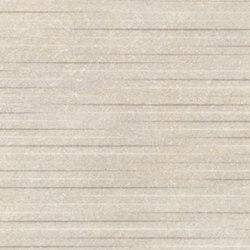 Limestone White Parallelo | Ceramic tiles | EMILGROUP