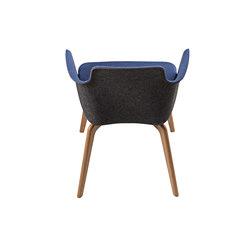 Tono | Besucherstühle | Randers+Radius