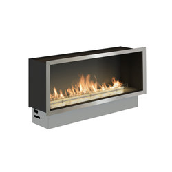 Fire Line Automatic 3 in casing A | Ventless ethanol fires | Planika