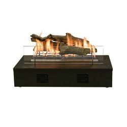 HotBox set premium | Chimeneas sin humo de etanol | Planika