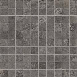 Dust Mosaico Black | Mosaïques | EMILGROUP