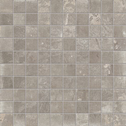 Dust Mosaico Grey | Mosaïques | EMILGROUP