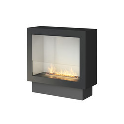 PrimeBox | Ventless ethanol fires | Planika