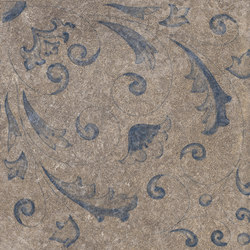 Dust Eolie Mud | Ceramic tiles | EMILGROUP