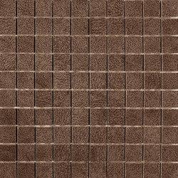 La Fabbrica - Fusion - Mosaico Bronze | Mosaici ceramica | La Fabbrica