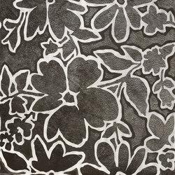 La Fabbrica - Fusion - Daisy Platinum | Wandfliesen | La Fabbrica