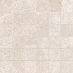 Groove Hot White Mosaico | Mosaïques | EMILGROUP