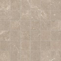 Groove Nude Beige Mosaico | Mosaici | EMILGROUP