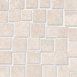 Groove Hot White Mosaico Penta | Mosaici | EMILGROUP