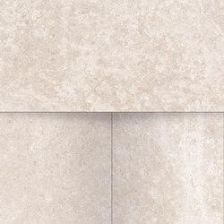 Groove Hot White Mosaico Steps | Piastrelle ceramica | EMILGROUP