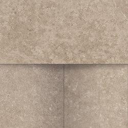 Groove Nude Beige Mosaico Steps | Ceramic tiles | EMILGROUP