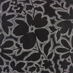 La Fabbrica - Fusion - Daisy Titanium | Ceramic tiles | La Fabbrica