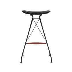 Wire Bar Stool high | Tabourets de bar | Overgaard & Dyrman