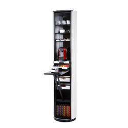 WOGG AMOR Coffeetower | Coffee / Water dispenser stations | WOGG