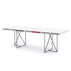 WOGG CARO Desk Grande | Scrivanie individuali | WOGG