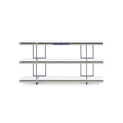 WOGG CARO Shelf Horizontal | Shelving | WOGG
