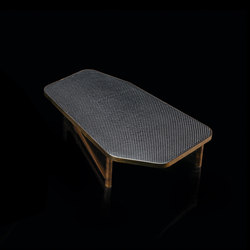 Or-Table | Tavolini salotto | HENGE