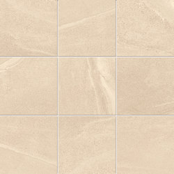 Zerodesign Mosaico Pietra Indian Beige | Mosaïques | EMILGROUP