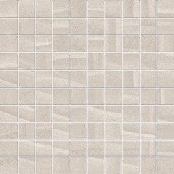 Zerodesign Mosaico Sabbia Gobi Grey | Mosaics | EMILGROUP