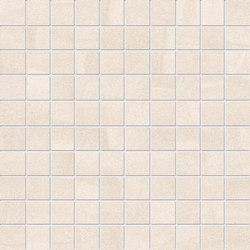 Zerodesign Mosaico Sabbia Salar White | Mosaike | EMILGROUP