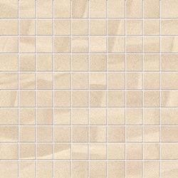 Zerodesign Mosaico Sabbia Thar Beige | Mosaics | EMILGROUP
