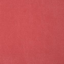 Canvas - Scarlet | Tessuti tende | Designers Guild