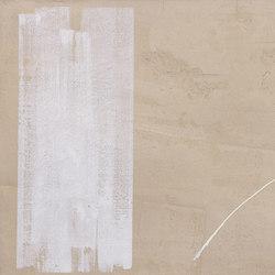 99 Volte Asia Decorato Crema Opaco | Keramik Fliesen | EMILGROUP