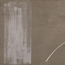 99 Volte Asia Decorato Fango Opaco | Keramik Fliesen | EMILGROUP