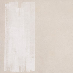 99 Volte Asia Riposo Bianco Opaco | Piastrelle ceramica | EMILGROUP