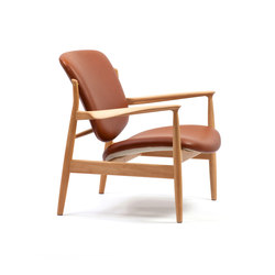 France Chair | Poltrone lounge | House of Finn Juhl - Onecollection