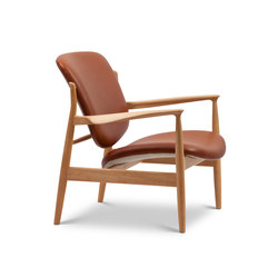 France Chair | Sillones | House of Finn Juhl - Onecollection