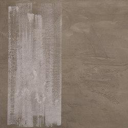 99 Volte Asia Riposo Fango Opaco | Keramik Platten | EMILGROUP