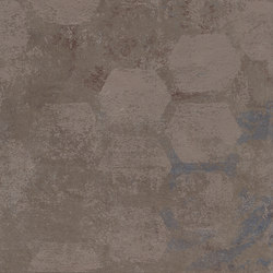 99 Volte Polvere Cenere Opaco | Ceramic tiles | EMILGROUP