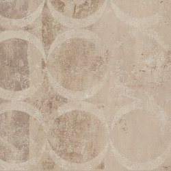 99 Volte Polvere Crema Opaco | Piastrelle | EMILGROUP