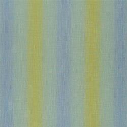 Cassano - Turquoise | Tejidos para cortinas | Designers Guild