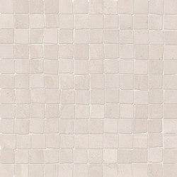 99 Volte Mosaico Bianco Opaco | Keramik Mosaike | EMILGROUP