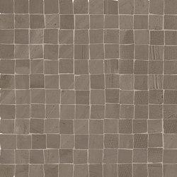 99 Volte Mosaico Fango Opaco | Ceramic mosaics | EMILGROUP
