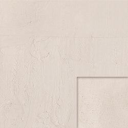 99 Volte Mosaico 3D Bianco Opaco | Ceramic tiles | EMILGROUP