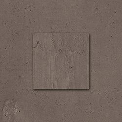 99 Volte Mosaico 3D Cenere Opaco | Wall tiles | EMILGROUP