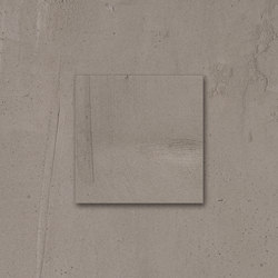 99 Volte Mosaico 3D Grigio Opaco | Wall tiles | EMILGROUP