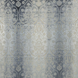 Polonaise - Platinum | Tissus | Designers Guild