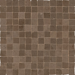 Acustico 12 Mosaico Brown | Mosaici | EMILGROUP