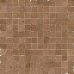 Acustico 12 Mosaico Cotto | Ceramic mosaics | EMILGROUP