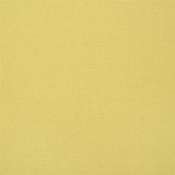 Conway - Lemon | Vorhangstoffe | Designers Guild