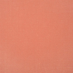 Conway - Coral | Curtain fabrics | Designers Guild