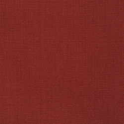 Conway - Chilli | Tessuti tende | Designers Guild